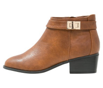ALESSIA Ankle Boot brown