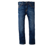 OCTAVE Jeans Straight Leg bleu
