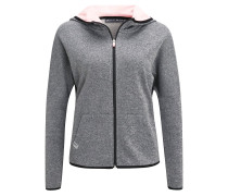 ONPMARGOT Sweatjacke black