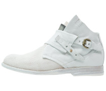 PERSONAL Ankle Boot bianco