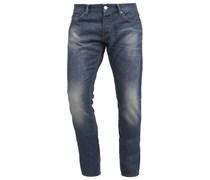 Jeans Slim Fit blue dark wash