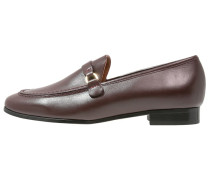 MELROSE Slipper burgundy
