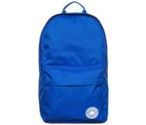 EDC POLY - Tagesrucksack - blue