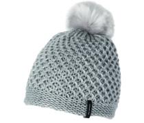 Mütze grigio