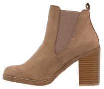 LATEO Ankle Boot light brown
