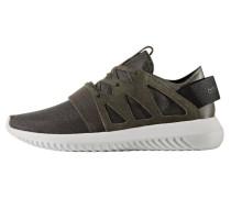 TUBULAR VIRAL - Sneaker low - utility grey/footwear white