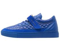 CHUTORO Sneaker low parigian blue/gold