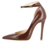 High Heel Pumps brown