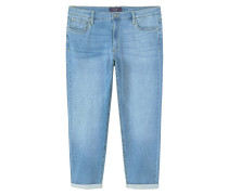 COMFY Jeans Relaxed Fit medium blue