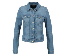 ONLWESTA Jeansjacke light blue denim