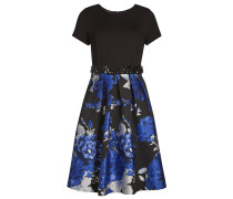 Cocktailkleid / festliches Kleid black/blue