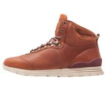 ROBINSON Sneaker high chesnut