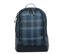 PERFECT DAY Tagesrucksack moroccan glencheck