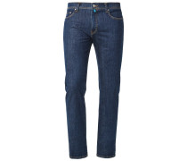 FUTURE FLEX Jeans Tapered Fit darkblue denim