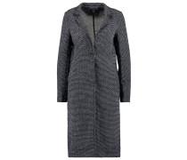 ONLALLY Wollmantel / klassischer Mantel black