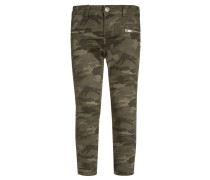 LEMONADE Jeans Skinny Fit dark khaki