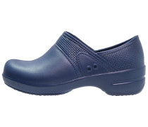AERO MOTION Slipper navy