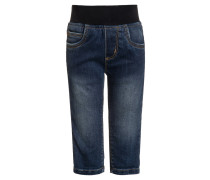 Jeans Straight Leg - dunkelblau