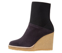 OPAL High Heel Stiefelette antracite