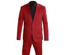 ABITO Anzug rosso scarlatto