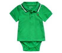 Poloshirt lush green