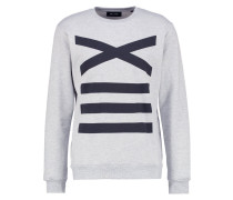 ONSNEW HUGO Sweatshirt light grey melange