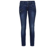 COREENA Jeans Slim Fit necky