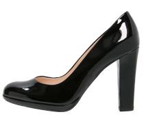 High Heel Pumps schwarz