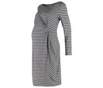 JELENE Jerseykleid light grey