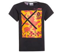 T-Shirt print - lead