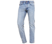 Jeans Straight Leg lighter wash
