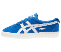 MEXICO DELEGATION Sneaker low blue/white