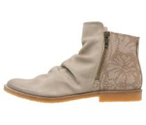 CLASH Ankle Boot capucino