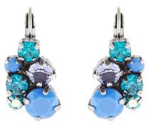BALLROOM - Ohrringe - blue