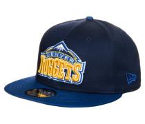 9FIFTY NBA TEAM DENVER NUGGETS Cap navy/blue