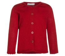 Strickjacke berry