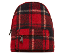 AREA Tagesrucksack red