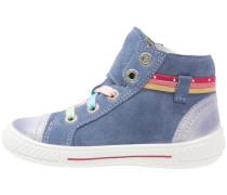 TENSY Sneaker high lila