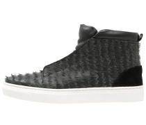 CHESTER Sneaker low peakock black
