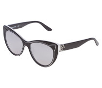 Sonnenbrille - black-snow