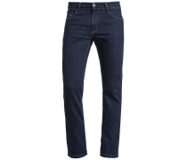 RANDO Jeans Slim Fit rinsed denim