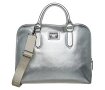 Notebooktasche argento