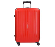 UPTOWN (75 cm) - Trolley - red