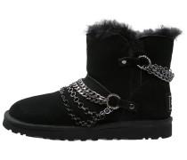 REESE Snowboot / Winterstiefel black