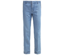 Jeans Relaxed Fit denim