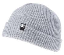 CLAP - Mütze - heather grey