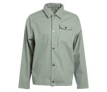 UTILITY - Regenjacke / wasserabweisende Jacke - faded green