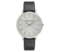 PRIVILEGIA Uhr silvercoloured