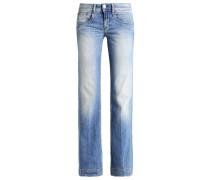 JUDIE - Flared Jeans - medium aged