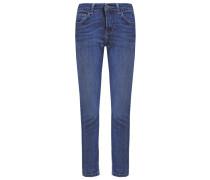 LUCAS Jeans Slim Fit middenim